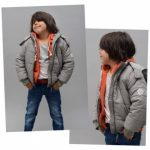 camperon para niño advanced invierno 2018