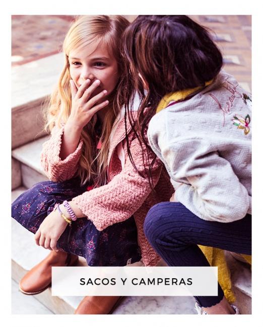 look chic con jeans para niñas rapsodia girls invierno 2018