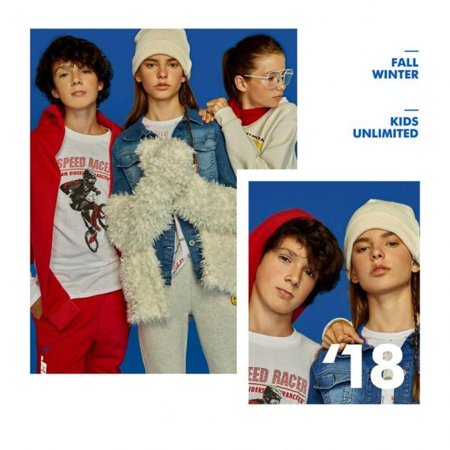 moda casual teenager queen juana invierno 2018
