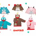 pilotos para niños owoko invierno 2018