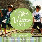 Coffee Baby Kids VERANO 2019
