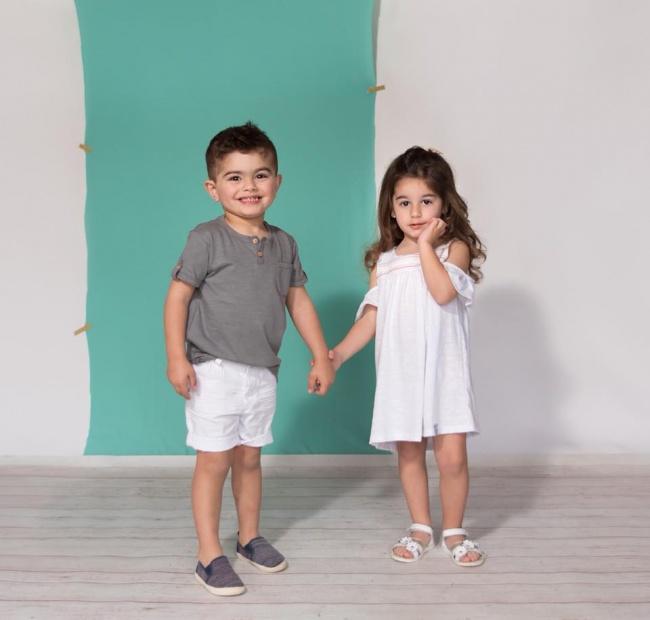 Payasin ropa para niños verano 2019