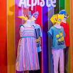 al piste moda infantil verano 2019