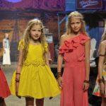 amaya moda infantil en pitti bimbo coleccion primavera verano 2018