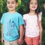 chamba moda primavera verano 2019 niños