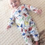 Fizilina accesorios y ropa para bebes otoño invierno 2018