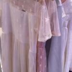 me viste la nona vestidos para nena primavera verano 2019