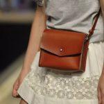 minifalda con aplique de broderie moda infantil niña verano 2019