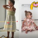pioppa vestidos casual para nenas verano 2019