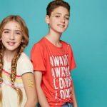 remeras para niños grandes ce pe verano 2019