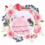 Anticipo de moda argentina para bebes primavera verano 2019