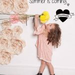 vestido para nena varamento primavera verano 2019