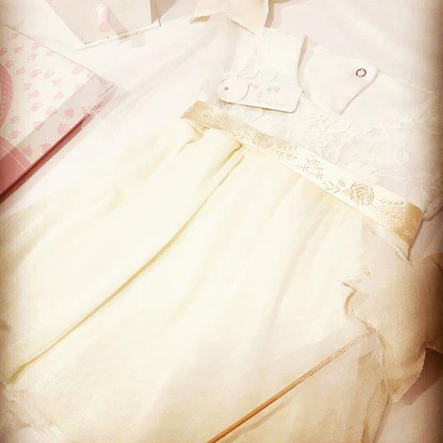 vestidos para beba de fiesta dicen mis sueños primavera verano