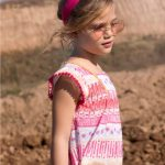 vestidos para nenas grandes advanced verano 2019