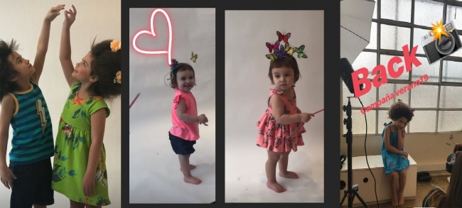 zuppa moda infantil primavera verano 2019