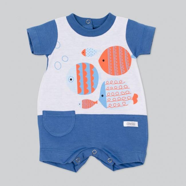 enterito mangas cortas bebe beba baby cheito verano 2019