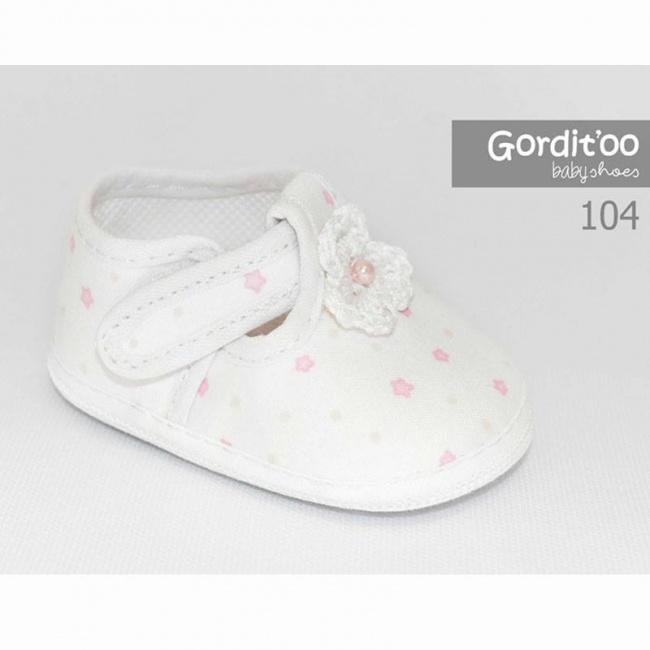 guillermina beba flor crochet Gorditoo verano 2019