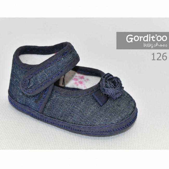 guillermina beba jeans Gorditoo verano 2019