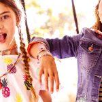 look para nenas Rapsodia Girls primavera verano 2019.