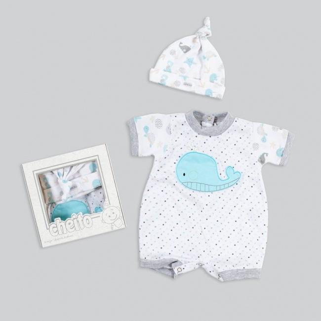 pak regalo unisex bebes beba baby cheito verano 2019