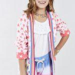 Rapsodia Kids look casual para nenas primavera verano 2019
