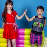 Cante pido Ropa infantil verano 2019