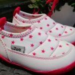 zapatillas con estrellas beba joe hopi primavera verano 2019