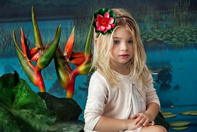 Campera de hilo para niñas Paula cahen d amvers niños verano 2019