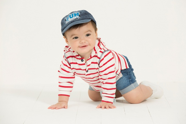 bermuda jeans bebe minimimo co Verano 2019