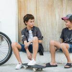 bermudas de jeans para niños Mimo Co Junior verano 2019
