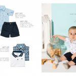 body camisa para bebes Pilim primavera verano 2019