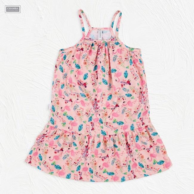 camisola para niñas chamba primavera verano 2019