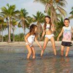 enterizas bikinis para niñas short de baño niños Gimos by Rockeritos verno 2019