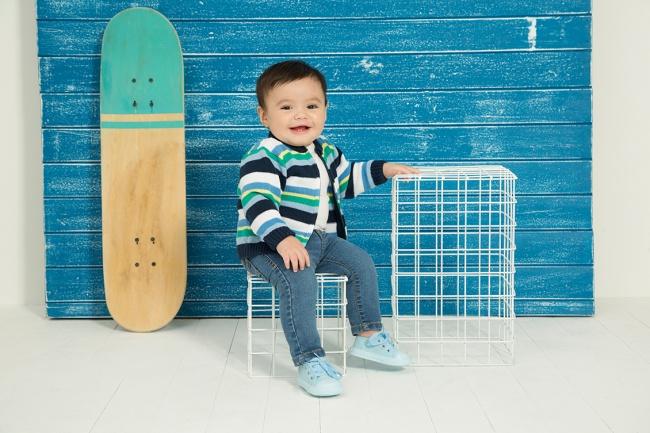 jeans y camperas livianas para bebes minimimo co Verano 2019