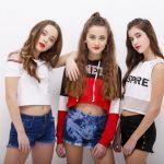 look short de jeans chicas adolescentes So Cippo verano 2019