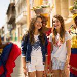 look short niñas Mimo Co Junior verano 2019
