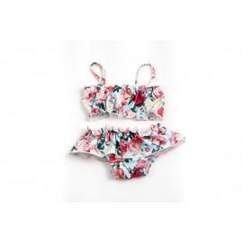 malla bikini en lycra estampada1