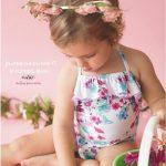 Cocomiel mallas enterizas y bikinis para bebas verano 2019