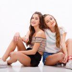 moda casual para chicas adolescentes So Cippo verano 2019