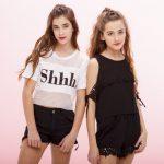 So Cippo moda para niñas teens primavera verano 2019