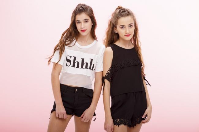 moda para niñas adolescentes So Cippo verano 2019