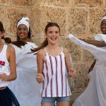 musculosas para niñas Mimo Co Junior verano 2019