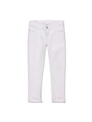 pantalon gabardina blanco niña Cheeky primavera verano 2019