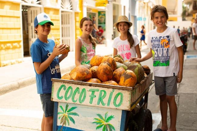 remeras para chicos Mimo Co Junior verano 2019