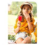 seater hilo amarillo niña Nina Pauls verano 2019