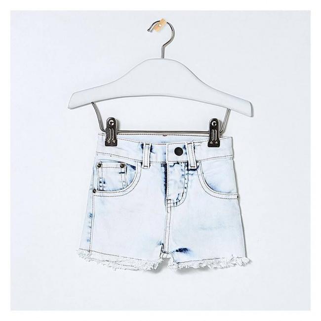 short jeans niña Nina & Pauls primavera verano 2019