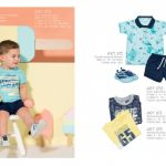 short remeras y combas para bebes Jeans y camisas para bebes primavera verano 2019