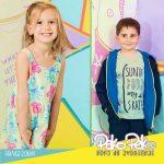 Pako Peko - Moda para niños primavera verano 2019