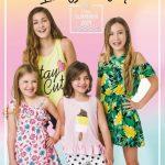 Piensa en mi - Ropa para nenas primavera verano 2019
