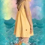 Zuppa – Vestidos soleros para niñas primavera verano 2019